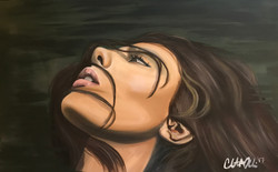 """""""Keep Your Head to the Sky""""-SOLD"""