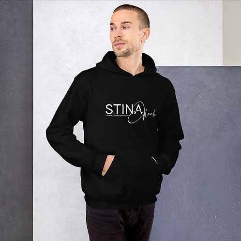 STINA ALEAH (Supporter Hoodie)
