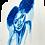 "Thumbnail: ""PEACE BE STILL"" 18x24 Canvas Print"