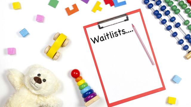 Change the way you manage your waitlist, and improve the health of your daycare business.