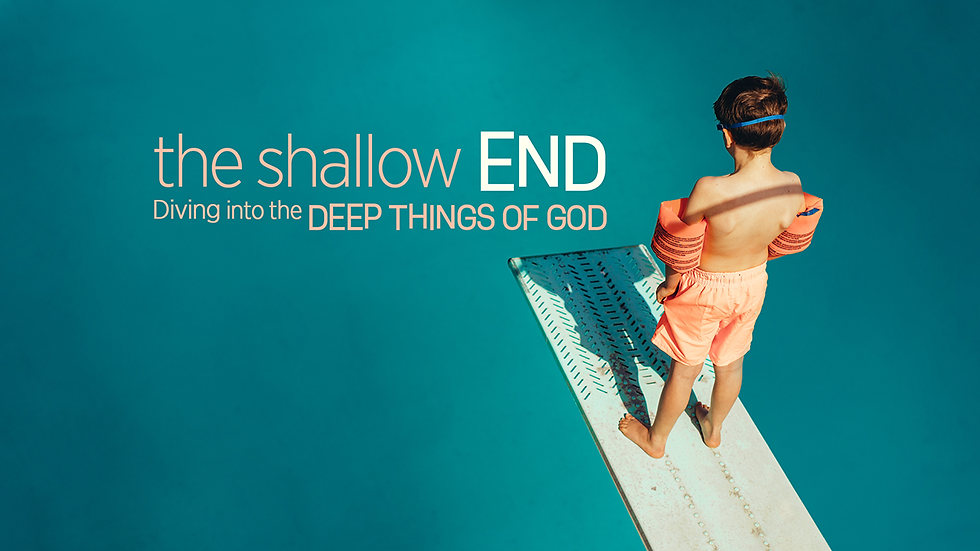 The Shallow End Title Slide 1280x720.png