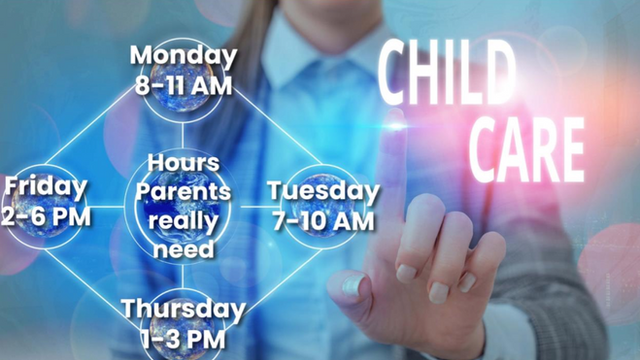 Flexible Child Care: Good For your Center – Good for your Community
