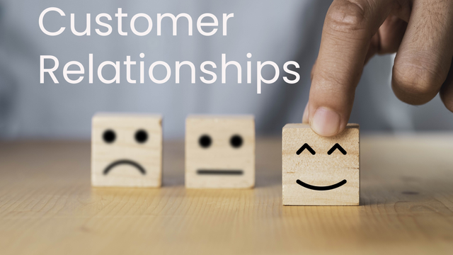 Improve Your Daycare Business by Focusing on Customer Relationships