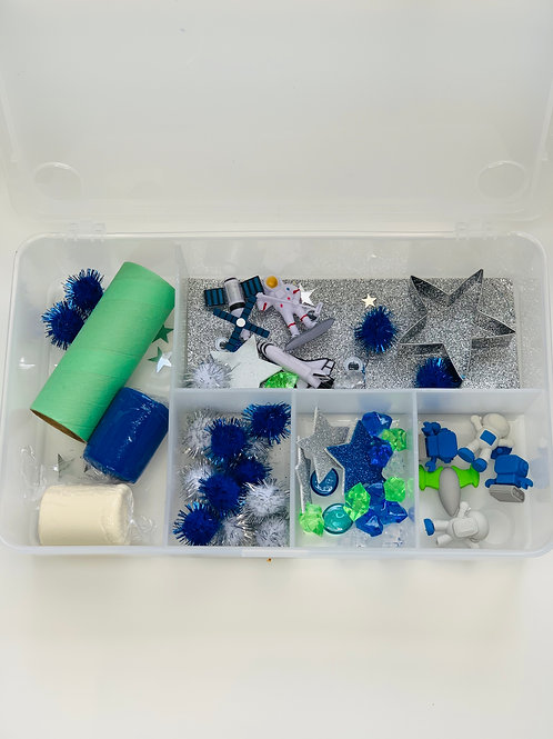Space Sensory Kit