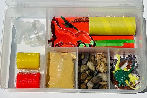 Dino Dig Sensory Kit