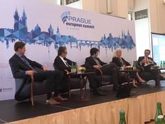Prague European Summit