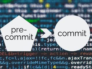 Konsistent hohe Code-Qualität durch daspre-commitFramework