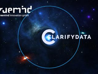 Wolfgang Mohrs Startup truemind wird zu clarifydata - Analytik wird um innovative Beratung ergänzt.