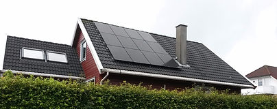 Solceller | Integrate Renewables AS