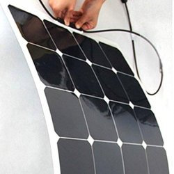 Solar panel GWL/Sunny Flexible Mono 60 Wp MPPT 18V