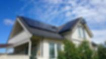 Tilbud solcelleanlegg | solceller | socellepanel
