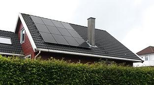 Solceller | Kampanje | Integrate Renewables