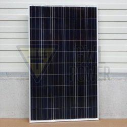 Solar panel SCHUTTEN Poly 250Wp 60 cells(MPPT 30V)