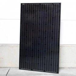 Solar panel SCHUTTEN Mono 250Wp BLACK 60 cells(MPP