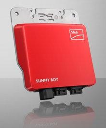 Sunny Boy 240 Micro Inverter