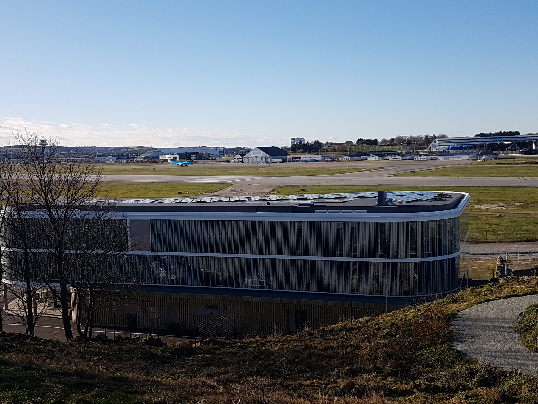 Sola Airport Arena