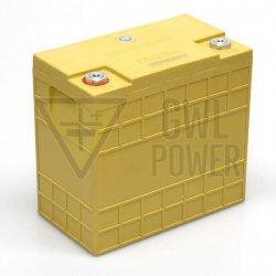 Lithium Battery 12V 60Ah (WB LP12V60AH)