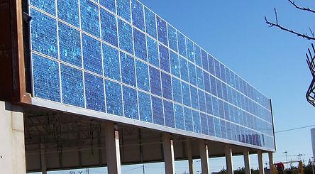 Solceller for nybygg og rehabilitering