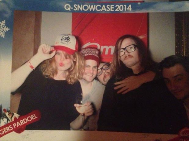 Q-snowcase 2014