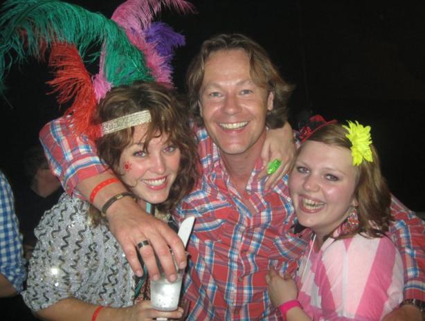 Foute Party met Gijs Staverman en Joske