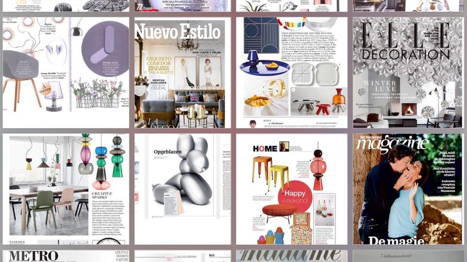 Enkele publicaties