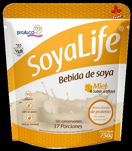 SoyaLife | Miel