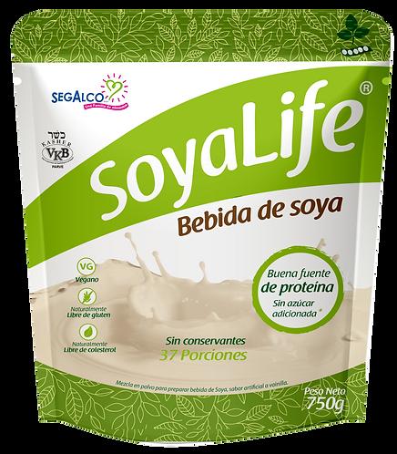 SoyaLife | Natural