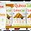 Thumbnail: Snacks | Quinua + Chía + Zanahoria