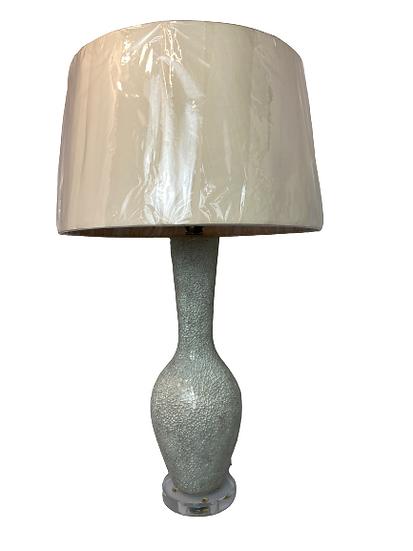 Flamboyant Table Lamp