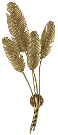 Tropical Wall Sconce