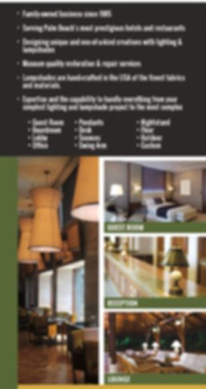 Hospitality Credentials