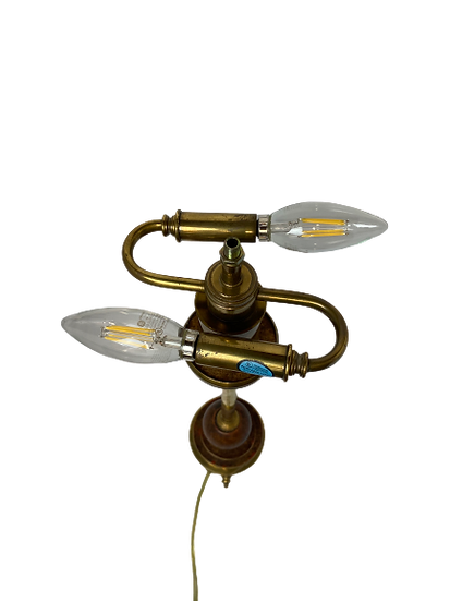 Vintage Hart & Associates Table Lamp