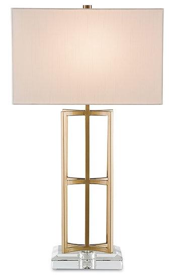 Devonside Table Lamp