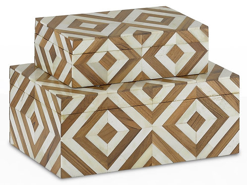 Persian Box Set of 2