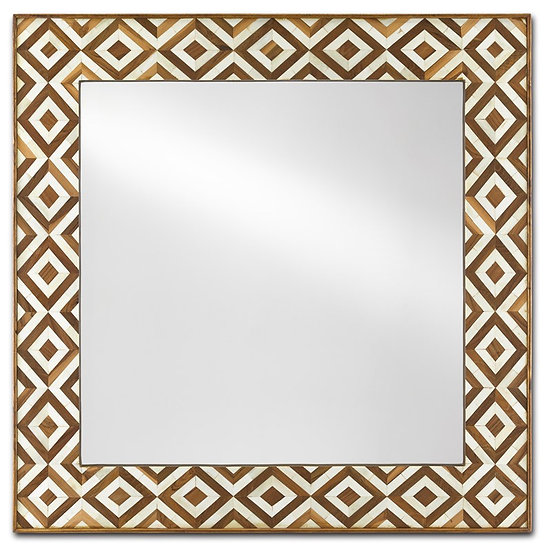Persian Mirror