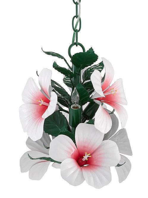 Hibiscus Petite Chandelier