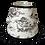Thumbnail: Black Rococo Hardback Lamp Shade