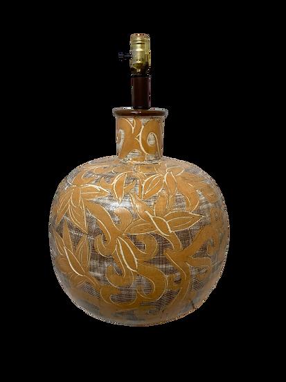 Vintage Mid-Century Modern Table Lamp