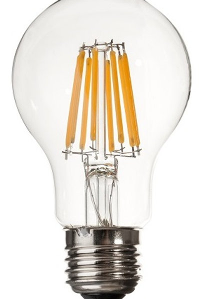 CleanLine LED 60w Clear Replacement Standard Bulb (A19/E26)