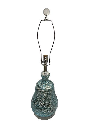 Coronado Table Lamp Pair