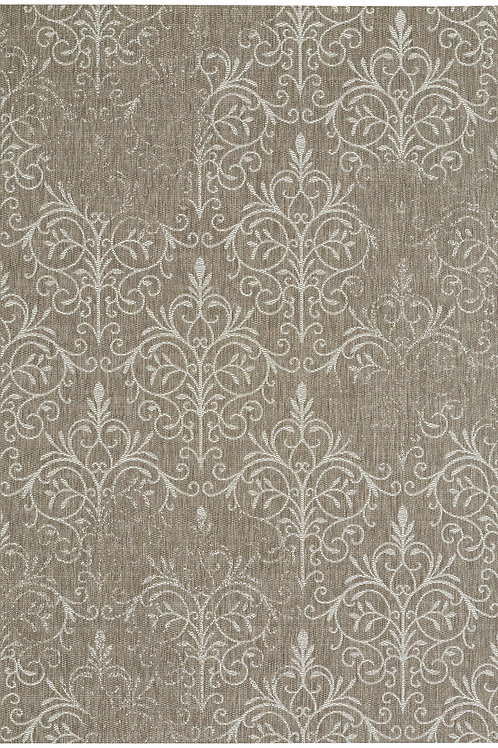 Heritage Collection Outdoor Rug in Barley