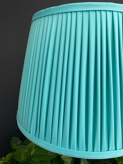 CUSTOM - Create Your Own Pleated Empire Lampshade