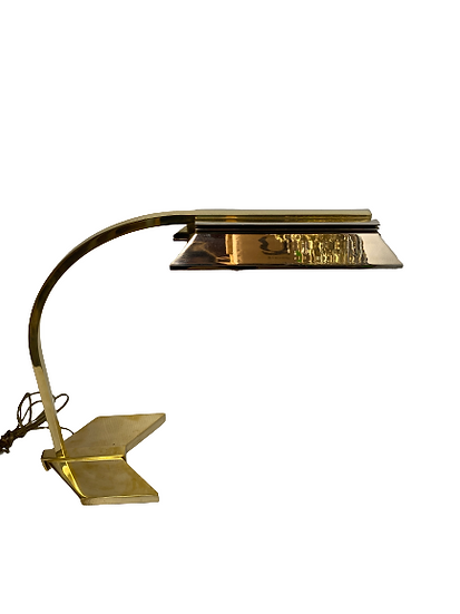 Vintage Casella Arrow Desk Lamp