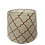 Thumbnail: Quatrefoil Lamp Shade