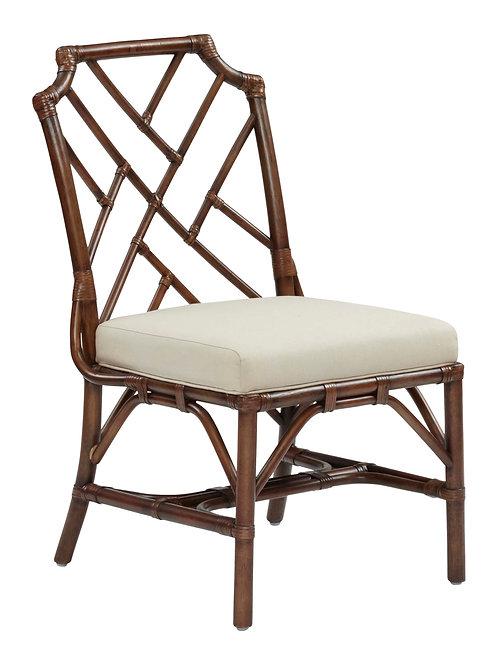 Palm Beach Chippendale Side Chair