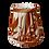 Thumbnail: Orange Chandelier Lamp Shade