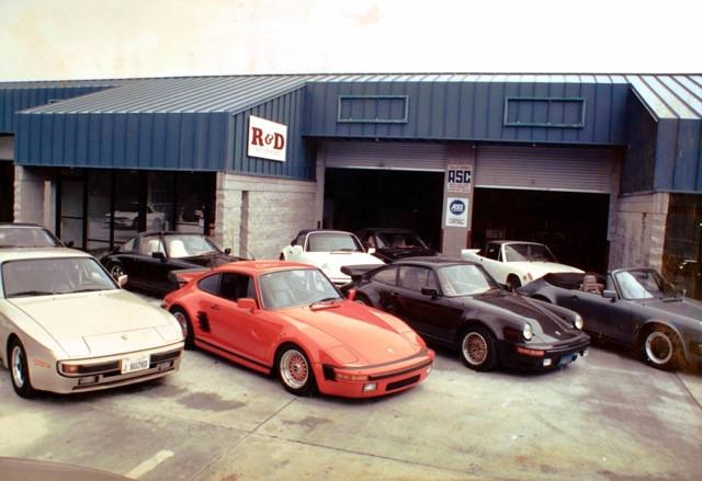 Meet The Team | Santa Cruz, CA | R & D Motorsports