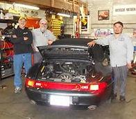 automotice technicians