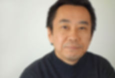 向山良作 Ryousaku Mukouyama