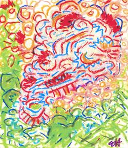 Rhythmic Flower